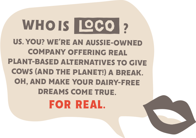 Who is Loco?